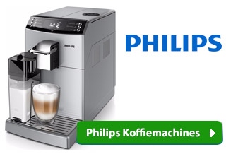 Philips Koffiemachines